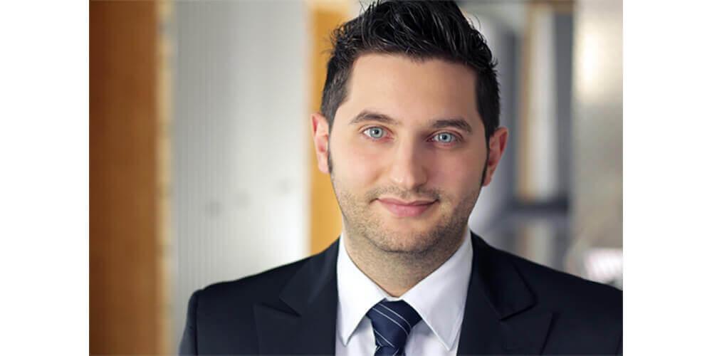 Sergio Campisi, m+p business solutions GmbH