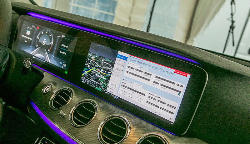 HybridForms: Mobile Policing with Microsoft Continuum