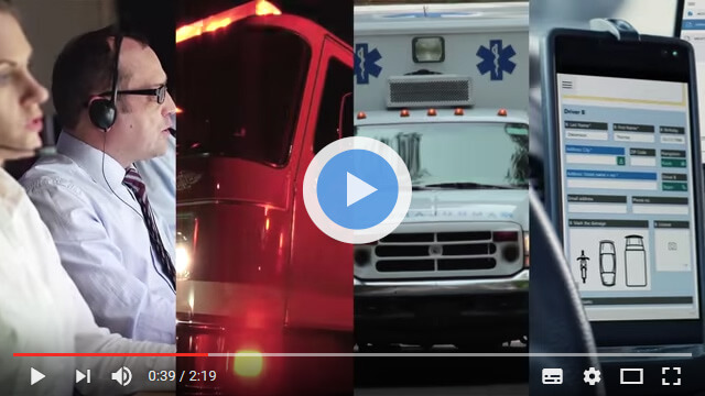 HP Elite x3 and HybridForms: Solutions for Mobile Policing and Public Safety